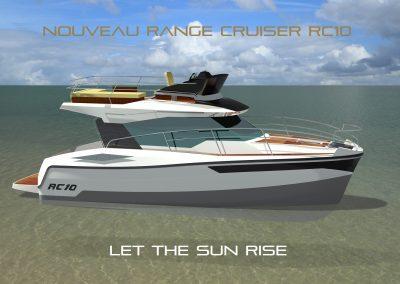RANGE CRUISER RC10