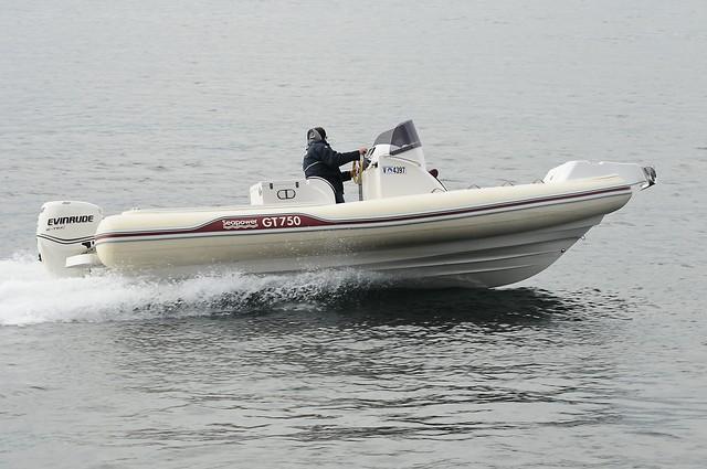 Seapower GT 750
