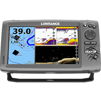 Lowrance® HOOK-9