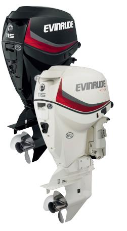 Evinrude-E115
