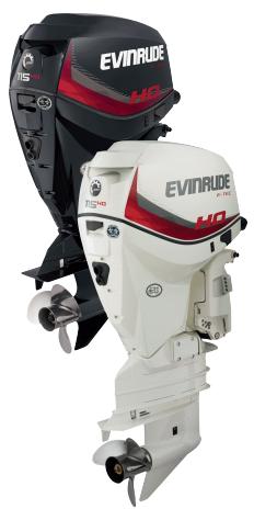 Evinrude-E115HO