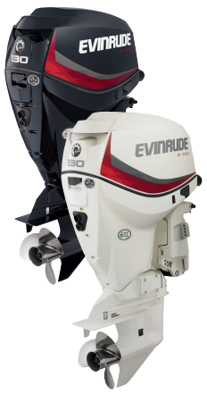 Evinrude-E130