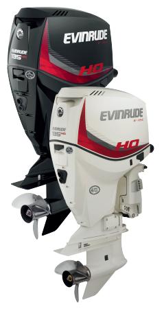 Evinrude-E130HO