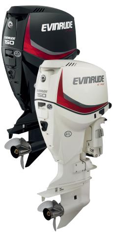 Evinrude-E150