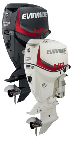 Evinrude-E150HO