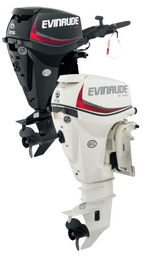 Evinrude-E25