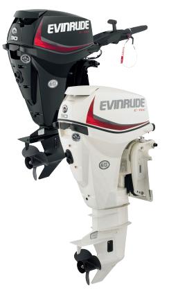 Evinrude-E30