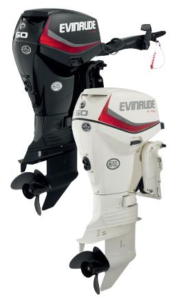 Evinrude-E50
