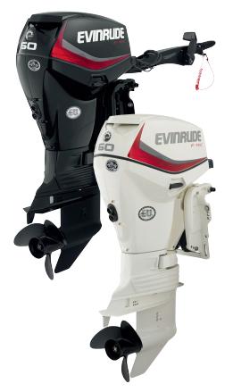 Evinrude-E60
