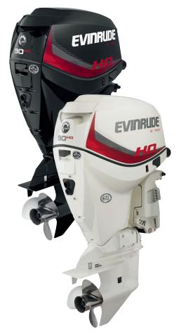 Evinrude-E90HO